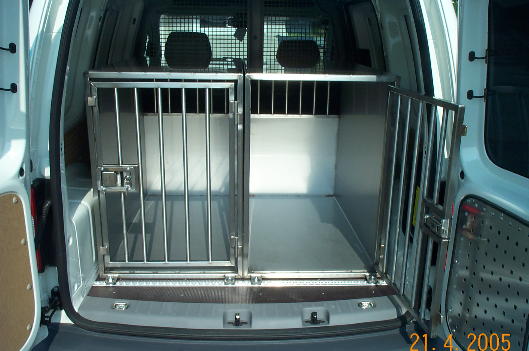 Caddy Canine Charleroi Am C A Nag Cages Chien