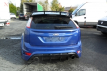 Ford Focus avant transformation