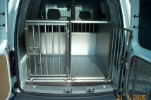 Manufacturing dog cage