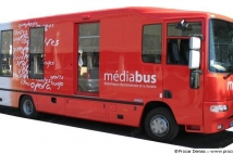 Multimedia vehicle