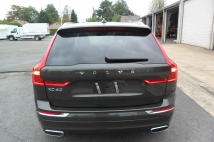 Vehicle Volvo XC60 before transformation