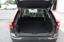 Vehicle Volvo XC60 after transformation