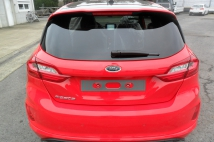 FORD FIESTA ST avant transformation