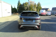 Landrover Velar before transformation