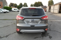 Ford Kuga before processing