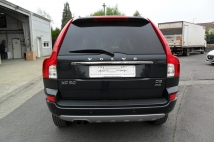 VOLVO XC 90 before processing