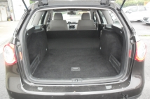 Volkswagen Passat after processing