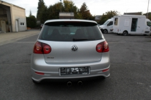 Vehicle VW Golf before transformation