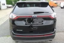 Transformation vehicle Ford Edge